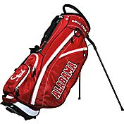 Team Golf Alabama Crimson Tide Fairway Stand Bag