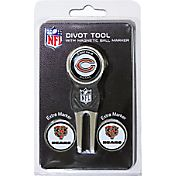 Team Golf Chicago Bears Divot Tool and Marker Set