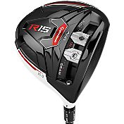TaylorMade R15 Driver – White