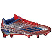 adidas Men's adizero 5-Star 4.0 X Kevlar Football Cleats