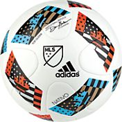 adidas 2016 MLS Top Glider Soccer Ball