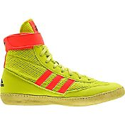 adidas Kids' Combat Speed IV Wrestling Shoes
