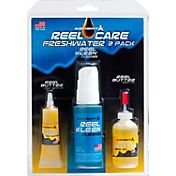 Ardent Freshwater Reel Care 3-Pack
