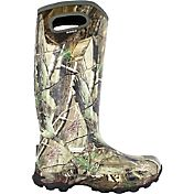 BOGS Men's Realtree Bowman Rubber Hunting Boots