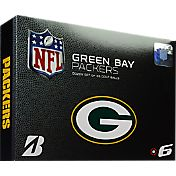 Bridgestone 2015 Green Bay Packers e6 Golf Balls