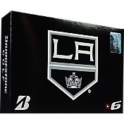 Bridgestone 2015 Los Angeles Kings e6 Golf Balls
