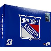 Bridgestone 2015 New York Rangers e6 Golf Balls
