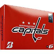 Bridgestone 2015 Washington Capitals e6 Golf Balls