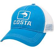 Costa Del Mar Trucker Hat