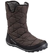 Columbia Kids' Minx Slip Omni-Heat Waterproof 200g Winter Boots