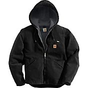 Carhartt Men's Sandstone Sierra Jacket - Tall