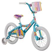 Diamondback Girls' Mini Impression Mountain Bike