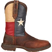 Durango Men's Patriotic Pull-On Western Boots