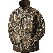 Drake Waterfowl Men's MST Waterfowl Fleece Lined Full Zip Jacket 2.0