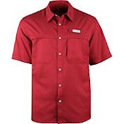 Field & Stream Men's Latitude Short Sleeve Shirt