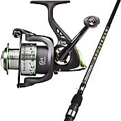 Field & Stream Sportsman Series Spinning Combo