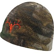 Field & Stream Youth Reversible Deer Skull Beanie