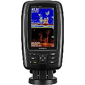 Garmin echoMAP 43dv GPS Fish Finder Combo