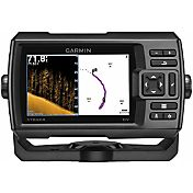 Garmin Striker 5dv GPS Fish Finder Combo