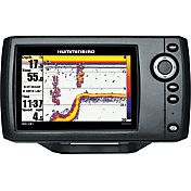 Humminbird Helix 5 Sonar GPS Fish Finder Combo