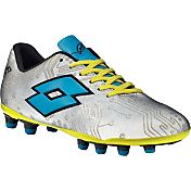 Lotto Men's Solista IV FG Soccer Cleats