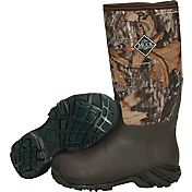 Muck Boot Men's Woody Sport Cool Rubber Hunting Boots