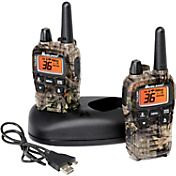 Midland Radio Corp X-Talker Series T75VP4 Two-Way Radio