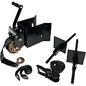 Muddy Ladder Stand Installation Hoist Kit