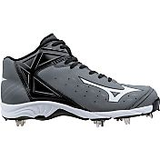 Mizuno Men's 9 Spike Advanced Swagger 2 Mid Baseball Cleats