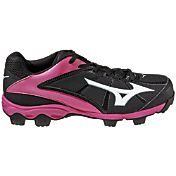 Mizuno Women's 9 Spike Advanced Finch Franchise 6 Softball Cleats