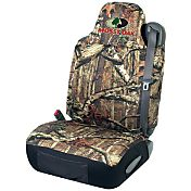Mossy Oak Neoprene Seat Cover