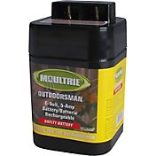 Moultrie Rechargeable Safety Battery-6 Volt
