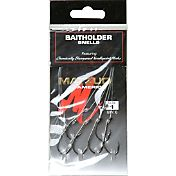 Matzuo All-Purpose Baitholder Snelled Fish Hooks