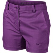Nike Girls' Golf Shorts
