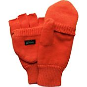 QuietWear Knit Flip Insulated Gloves