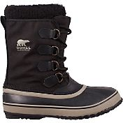 SOREL Men's 1964 Pac Nylon Waterproof Insulated Winter ...
