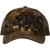 Salt Life Incognito Camo Hat