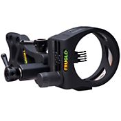 TRUGLO TSX Pro Series Tool-Less 5-Pin Bow Sight - RH/LH