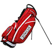 Team Golf Wisconsin Badgers Fairway Stand Bag