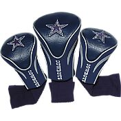 Team Golf Dallas Cowboys 3-Pack Contour Headcovers