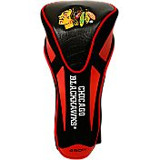 Team Golf Chicago Blackhawks Single Apex Headcover
