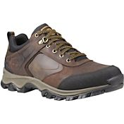 Timberland Men's Mt. Maddsen Low Waterproof Hiking Shoes