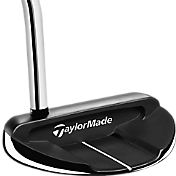 TaylorMade Ghost Tour Black Monte Carlo SuperStroke Putter