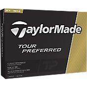 TaylorMade Tour Preferred Golf Balls