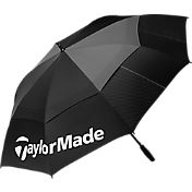 "TaylorMade 2015 Tour Double Canopy 64"" Golf Umbrella"