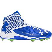 Under Armour Men's Deception Mid DT Baseball Cleat