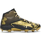 Under Armour Men's Deception Mid DT All-Star Game Baseball Cleats