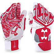 Under Armour Adult Motive Undeniable Batting Gloves