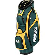 Wilson 2015 Green Bay Packers Cart Bag