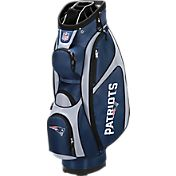 Wilson 2015 New England Patriots Cart Bag